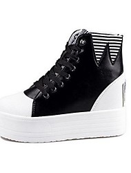 Women's  Shoes Smandy Round Toe Platform  Fashion Sneakers Shoes  More Colors available