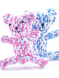 tejer a mano juguete lindo mascotas compras surtidos