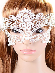 Women's Europe Vintage Lace Party Mask