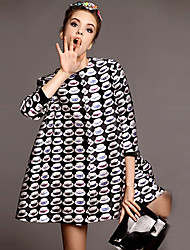 Women's Coats & Jackets , Polyester Upfei