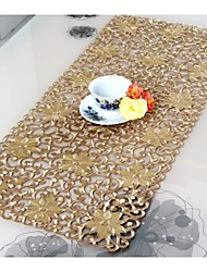 1 Rayon Rectangular Table Cloths