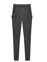 Women's Plus Size Haren Pants