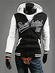 Men's Casual Fashion Hoodie