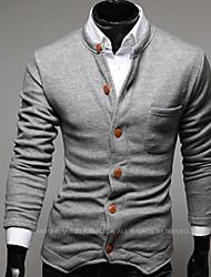 DS Men's Knitwear Cardigan