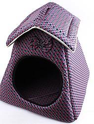 новый питомник Пномпень цветные квадраты стиль питомец небольшая вилла