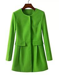 Women's Caual Trench Coat