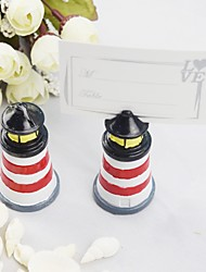 The Lighthouse Card Holder Seats(4pcs/lots)
