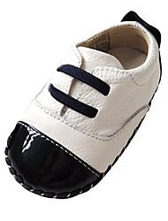 zapatos para niños consuelan primera caminantes planas zapatillas de deporte de la moda del talón con los zapatos de cintas mágicas