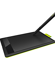 Wacom Ctl-471 Elementary Touch Handwriting Tablet Drawing Board Black