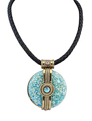 Women's Fashion Jewelry Europe and the United States and foreign style personality Necklace
