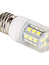 3W E26/E27 LED a pannocchia T 27 SMD 5050 270 lm Bianco AC 85-265 V