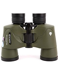 Esdy 8X50 mm Binoculars Waterproof Tactical Military Night Vision Weather Resistant Hunting General use BAK4 Fully Multi-coated