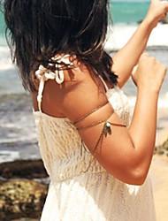 la turquoise des femmes laisse chaîne de bras