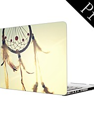 "Dream Catcher Design Full-Body Protective Plastic Case for MacBook Pro 13""/15"" (Non-Retina)"