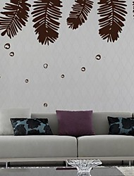 Wall Stickers Wall Decals,  Modern China fir PVC Wall Stickers