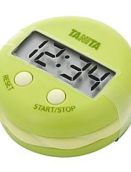 minuterie numérique pour la cuisine ABS avec écran 99 min tanita td-397