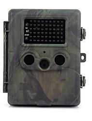 glowor 1080p GPRS rastreamento digital de mms monitorando caça câmera enviar fotos para o telefone