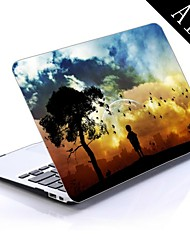 Landscape Design Full-Body Protective Plastic Case for 11-inch/13-inch New Mac Book Air