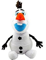 Olaf Stuffed Soft Plush Sparkle Doll 10 Inch