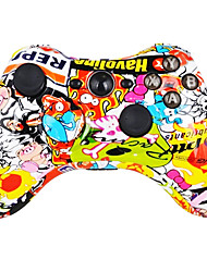 Protective Case Cover for Xbox 360 Controller