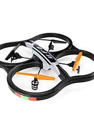 Udi 2.4G 4 CH RC Helicopter With Gyro/LED Light X30V