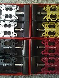 ovest biking® bicicletta bicicletta in alluminio vero e proprio pedali mtb Wellgo pedali di una bicicletta