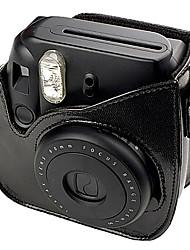 PU Leather Camera Bag for Fujifilm Instax Mini8