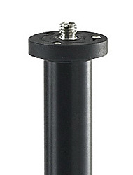 eje corto jusino para trípode (100 * 25 mm)