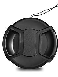 dengpin® 49mm caméra bouchon d'objectif pour Sony NEX-3 NEX-5 NEX-5c NEX-5N NEX-C3 NEX-7 avec objectif 18-55 mm + une corde titulaire de laisse