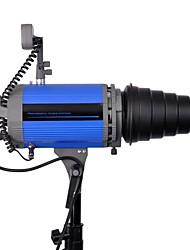 neewer® professionelle Fotografie 300-Watt-Kompaktstudio mit 150W Modell Lampe und drahtlose Fernsteuerungs
