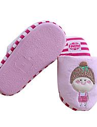 Zapatillas ( Azul/Rosado ) - Comfort/Dedo redondo - Sintético