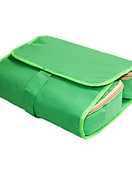 alta capacidad de mejor venta bolsas de cosméticos a prueba de agua
