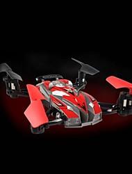 2.4g Shijue 4CH RC Quadcopter econômicos com lcd controle remoto 389