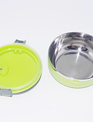 Stainless Steel Seal Tight Thermal Lunch Box