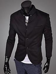 Men's  Standing Collar Tunic