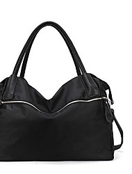 FEIGE   Women's FG172 Black Bag Waterproof Canvas Bag Bag