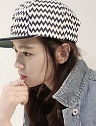 coreano chapéu empate moda feminina