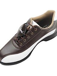 Pele Artificial - Golf - Sapatos de Homem