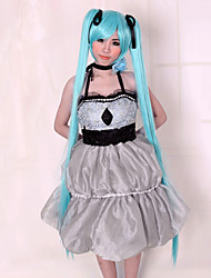 Madness of Duke Venomania Hatsune MikuCosplay Costume