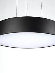 luces colgantes 1 luz moderno sencillo artística