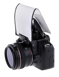 neewer® diffusore istantaneo universale piccolo schermo morbido per fotocamere canon nikon fujifilm olympus panasonic leica pentax reflex digitali