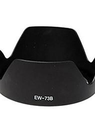 dengpin® paraluce EW-73 B per Canon 17-85 mm f / 4-5.6 è ef-s e 18-135mm f / 3.5-5.6 IS 700d 650D 70D 60D 7D 5DII 6d