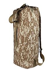 soldado gratis fs-sjtb 48L bolsa barril mochila para viajar