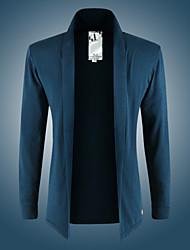 ifeymilan coton t-shirt à manches longues pour hommes