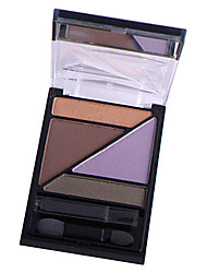 More colors Matte Waterproof and Long Lasting Eye Shadow
