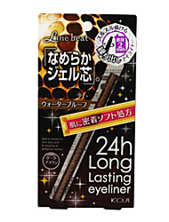 Koji Line Beat 24h Long Lasting Eyeliner 1pc