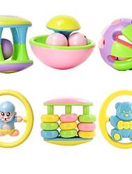multi-forme enfants anneau bébé jouets de cloche