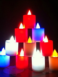 Candle Style LED Light(Random Color)