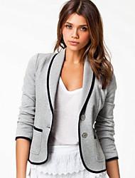 Ygr ЧЕ среди женщин shealth короткая верхняя одежда
