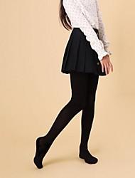 Girl's Leggings Cotton Winter / Fall / Spring